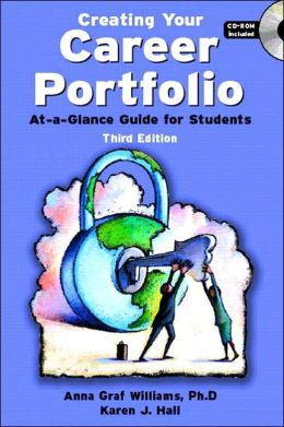 Creating Your Career Portfolio: At a Glance Guide for Students