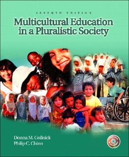 Multicultural Education in a Pluralistic Society & Exploring Diversity Package