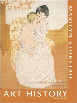 Art History: A View of the West: Volume Two