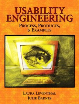 Usability Engineering: Process, Product and Examples