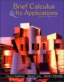 Brief Calculus and Its Application