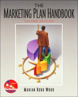 Marketing Plan Handbook and Marketing Plan Pro