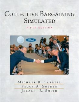 Collective Bargaining: Simulated