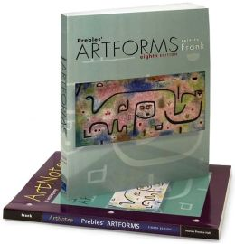 Prebles' Artforms and Artnotes Pkg