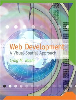 Web Development: A Visual-Spatial Approach