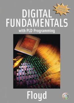 Digital Fundamentals with PLD Programming