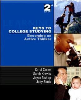 Keys to College Studying