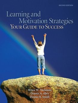 Learning and Motivation Strategies: Your Guide to Success