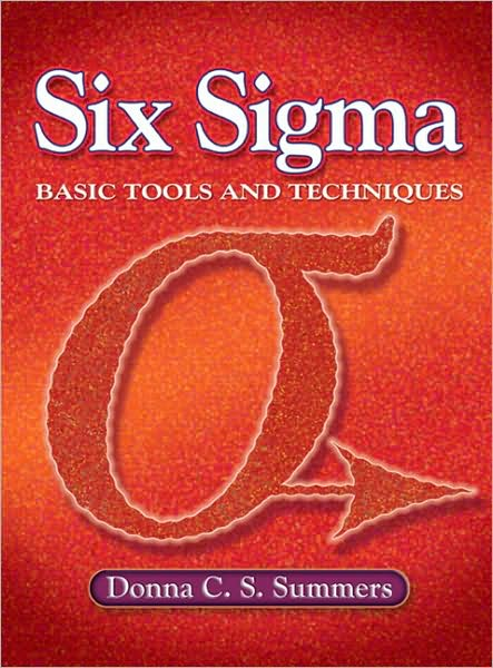Read and download books for free online Six Sigma: Basic Tools and Techniques (NetEffect) FB2