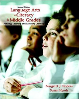 Language Arts and Literacy in the Middle Grades