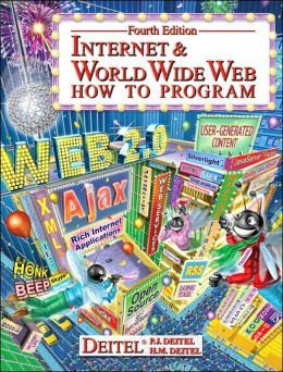 Internet & World Wide Web: How to Program