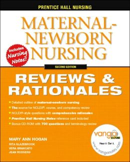 Prentice Hall Reviews & Rationales: Maternal-Newborn Nursing