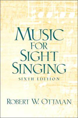 Music for Sightsinging