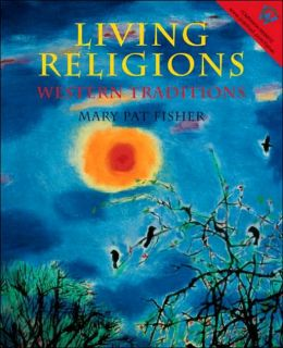 Living Religions: Western Traditions