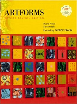 Artforms: An Introduction to the Visual Arts