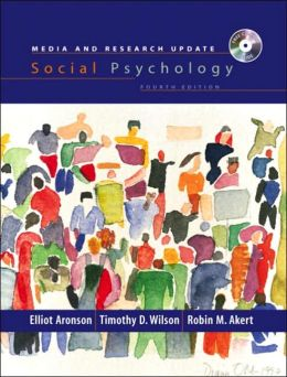 Social Psychology Media: Media & Research Update