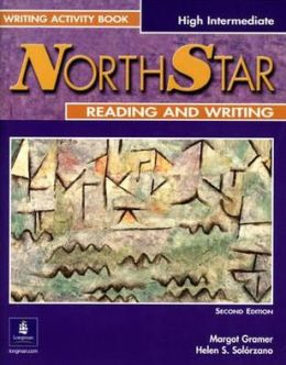 NorthStar : Advanced Reading and Writing - Writing Activity Book
