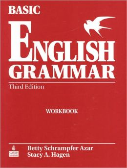 Basic English Grammar Workbook