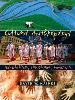 Cultural Anthropology: Adaptations, Structures, Meanings