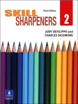 Skill Sharpeners