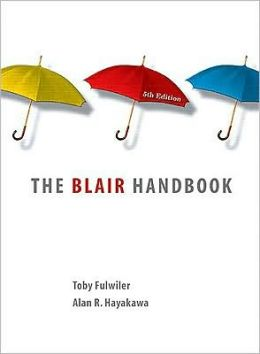 The Blair Handbook