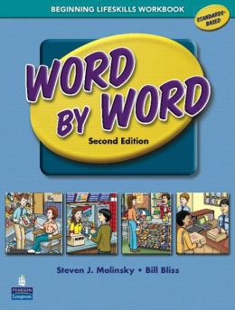 Word-by-Word Beginning Lifeskills Workbook
