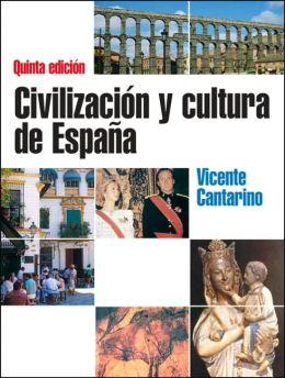 Civilizacion y cultura de España
