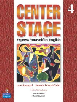 Center Stage: Level 4 Student Book