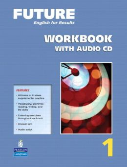 Future 1 Workbook -With CD