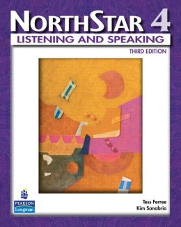 Northstar Listening and speaking - High Intermediate Student Book