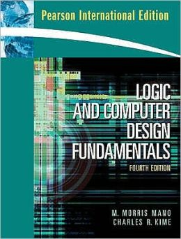 Logic and Computer Design Fundamentals: International Version