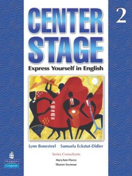 Center Stage 2 - With Audio CD