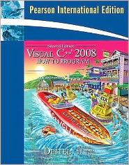 Visual C++ 2008. P.J. Deitel, H.M. Deitel, D.T. Quirk