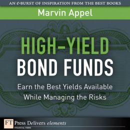 High-Yield Bond Funds