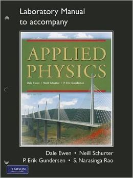 Lab Manual for Applied Physics