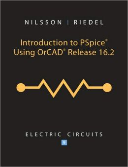 Introduction to PSpice for Electric Ciruits