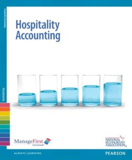 ManageFirst: Hospitality Accounting with Answer Sheet