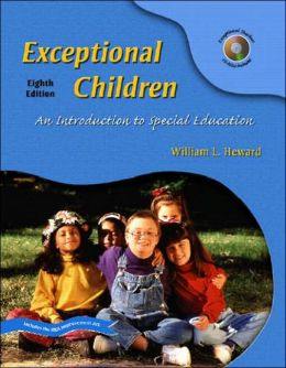 Exceptional Children: An Introduction to Special Education & OneKey CourseCompass Standard Package