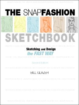Snap Fashion Sketchbook
