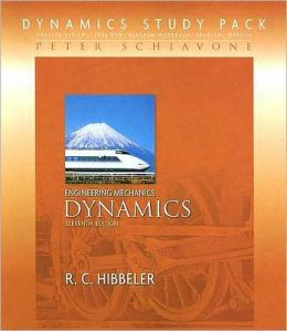 Engineering Mechanics: Dynamics, Dynamics Study Pack