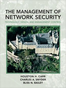 Management of Network Security
