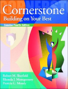 Cornerstone: Building on Your Best, Full Edition and Video Cases on CD-ROM