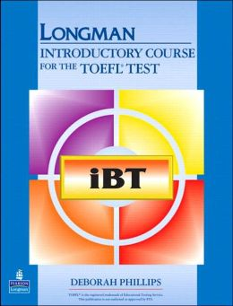Longman Introductory Course for the TOEFL Test with Answer Key