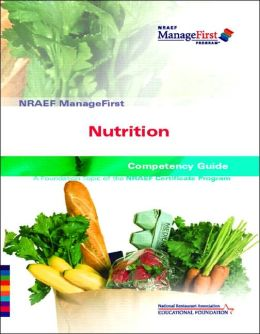 NRAEF ManageFirst: Nutrition