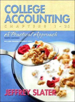 College Accounting (Chapters 1-25)
