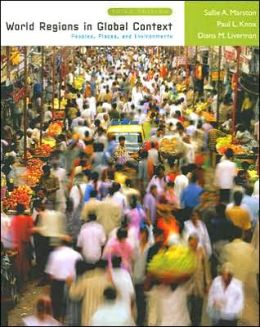 World Regions in Global Context: Peoples, Places and Environments