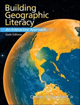Building Geographic Literacy: An Interactive Approach