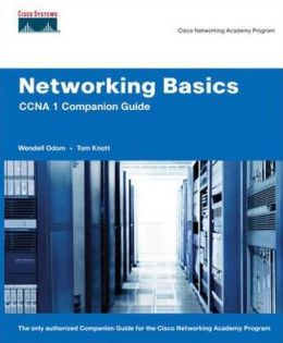 CCNA 1 Netwkg Basics Comp GD& Labs& S/G Pkg
