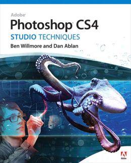 Adobe Photoshop CS4 Studio Techniques