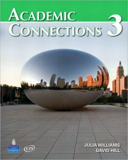 Academic Connections 3 with MyAcademicConnectionsLab